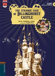 THE STRANGE CASE OF BILLINGHURST CASTLE-FERNÁNDEZ SIFRES, DAVID-9788414020562