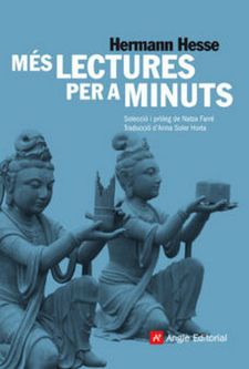 MES LECTURES PER A MINUTS -HESSE, HERMANN-9788415002062