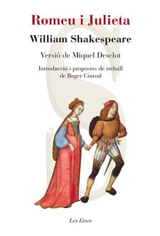 ROMEU I JULIETA -SHAKESPEARE, WILLIAM-9788415192930