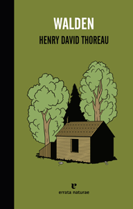 WALDEN-THOREAU, HENRY DAVID-9788415217459