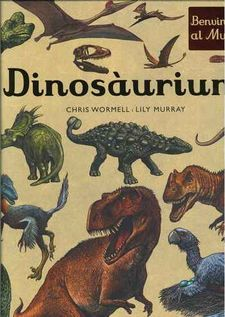 DINOSÀURIUM-WORMELL, CHRIS / MURRAY, LILY-9788415315445
