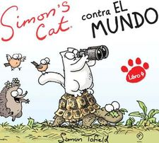 SIMON''S CAT 4 -TOFIELD, SIMON-9788415355069