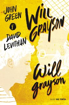 WILL GRAYSON, WILL GRAYSON -GREEN, JOHN/LEVITHAN, DAVID-9788415594482