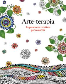 ARTE-TERAPIA -ROSE, CHRISTINA-978-84-15618-32-4