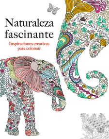 NATURALEZA FASCINANTE -ROSE, CHRISTINA-9788415618355