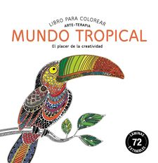 MUNDO TROPICAL (COMPACTOS)-EDITORIAL ALMA-9788415618539