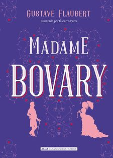 MADAME BOVARY (CLÁSICOS)-FLAUBERT, GUSTAVE-9788415618843