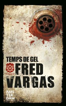 TEMPS DE GEL-VARGAS, FRED-9788415645726