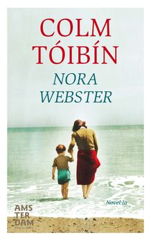 NORA WEBSTER -TÓIBÍN, COLM-978-84-15645-88-7