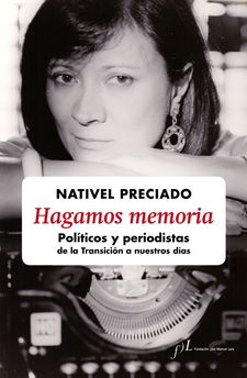 HAGAMOS MEMORIA-PRECIADO, NATIVEL-9788415673200