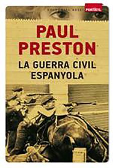 LA GUERRA CIVIL ESPANYOLA-PRESTON, PAUL-9788415711551