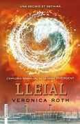 DIVERGENT 3: LLEIAL -ROTH, VERONICA-9788415745129