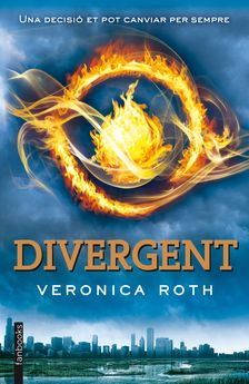 DIVERGENT-ROTH, VERONICA-9788415745693