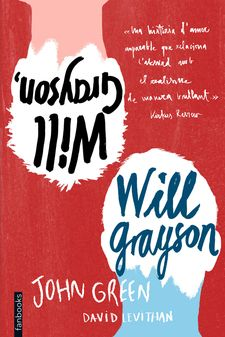 WILL GRAYSON, WILL GRAYSON -GREEN, JOHN / LEVITHAN, DAVID-9788415745761