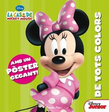 DE TOTS COLORS 2 -DISNEY-9788415790693