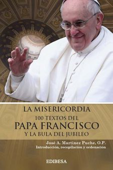 LA MISERICORDIA-PAPA FRANCISCO-9788415915232