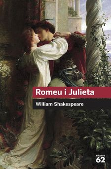ROMEU I JULIETA-SHAKESPEARE, WILLIAM-9788415954705