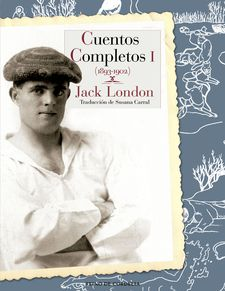 CUENTOS COMPLETOS -LONDON, JACK-9788415973959