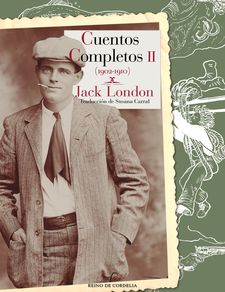 CUENTOS COMPLETOS-LONDON, JACK-9788415973966