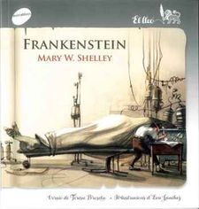 FRANKENSTEIN (CAT)-W. SHELLEY, MARY-9788415975953