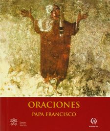ORACIONES -PAPA FRANCISCO-9788415980308