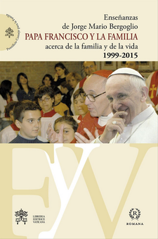 PAPA FRANCISCO Y LA FAMILIA-PAPA FRANCISCO-9788415980315