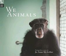 WE ANIMALS -MCARTHUR, JO-ANNE-9788416032990