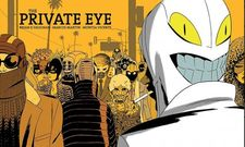 THE PRIVATE EYE-BRIAN K.VAUGHAN; MARCOS MARTÍN; MUNTSA VICENTE-9788416035854