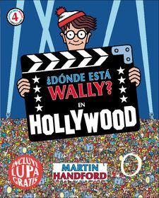 ¿DÓNDE ESTÁ WALLY? EN HOLLYWOOD-HANDFORD, MARTIN-9788416075515