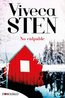 NO CULPABLE-STEN, VIVECA-9788416087877