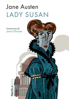 LADY SUSAN-AUSTEN, JANE-9788416112234
