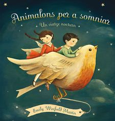 ANIMALONS PER A SOMNIAR -WINFIELD MARTIN, EMILY-9788416117543