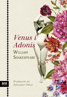 VENUS I ADONIS-SHAKESPEARE, WILLIAM-9788416154753
