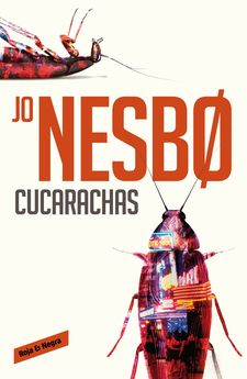 CUCARACHAS (HARRY HOLE 2) -NESBO,JO-9788416195077