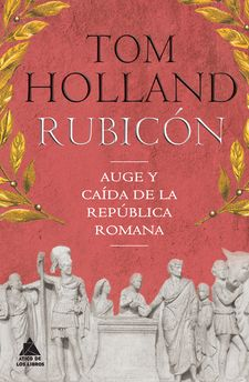 RUBICÓN-HOLLAND, TOM-9788416222360