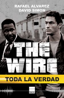 THE WIRE-ALVAREZ, RAFAEL-9788416223657