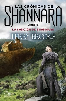 LA CANCIÓN DE SHANNARA-BROOKS, TERRY-9788416224326