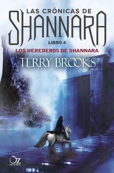 LOS HEREDEROS DE SHANNARA-BROOKS, TERRY-9788416224425