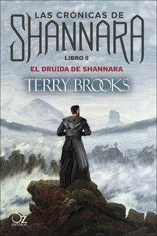 EL DRUIDA DE SHANNARA-BROOKS, TERRY-9788416224562