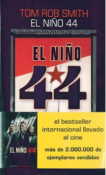 EL NIÑO 44 -SMITH, TOM ROB-9788416237050