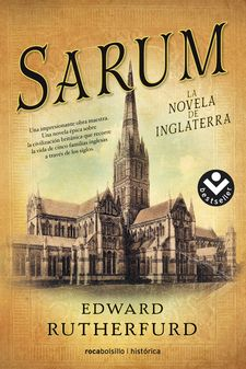 SARUM -RUTHERFURD, EDWARD-9788416240470
