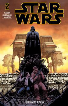 STAR WARS Nº 02-AARON, JASON-9788416244447