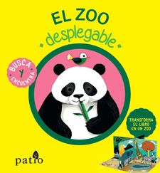 EL ZOO -BRUNELLIERE,LUCIE-9788416256969