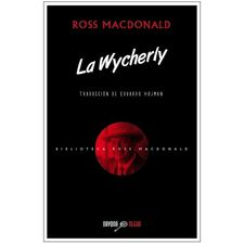 LA WICHERLY -MCDONALD R-9788416259335