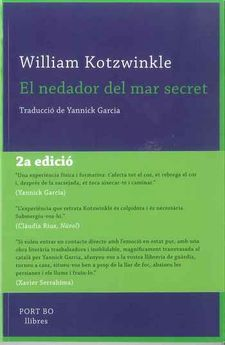 EL NEDADOR DEL MAR SECRET -KOTZWINKLE, WILLIAM-9788416259366