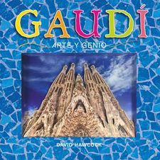 GAUDÍ POP UP CASTELLANO-HAWCOCK, DAVID-9788416279418