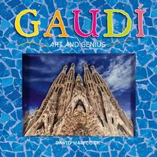 GAUDÍ POP-UP INGLÉS -HAWCOCK, DAVID-9788416279425