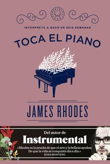 TOCA EL PIANO-RHODES, JAMES-9788416290574
