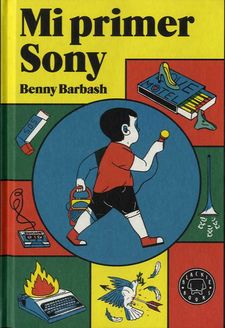 MI PRIMER SONY-BARBASH, BENNY-9788416290611