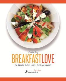 BREAKFAST LOVE-BEZ, DAVID-9788416295050
